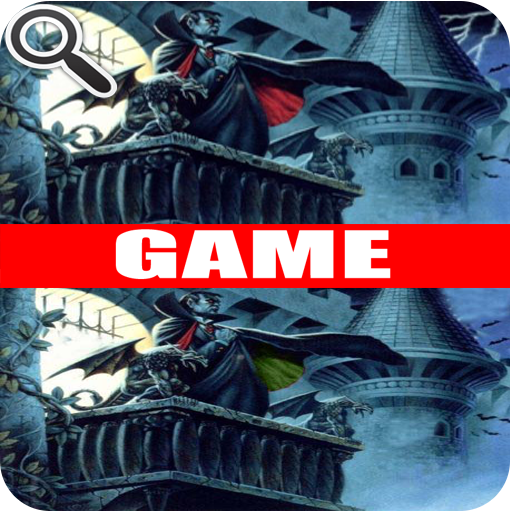 Vampires - Difference Games - Game App ()