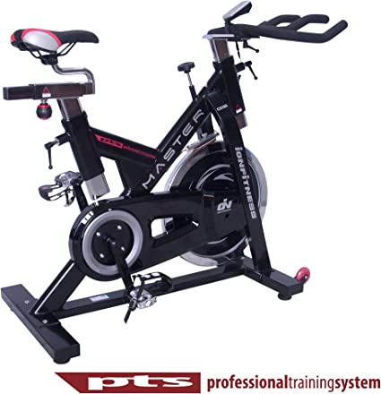 Ion Fitness Master GS FI320 Bicicleta Ciclismo Indoor ...