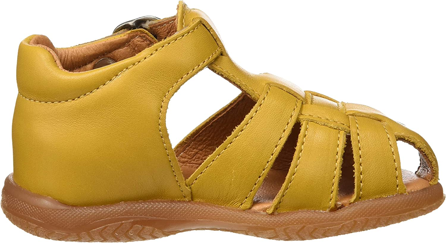 Babybotte Boys Tagada Closed Toe Sandals