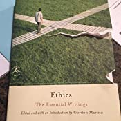 Amazon ethics the essential writings modern library classics customer image fandeluxe Gallery