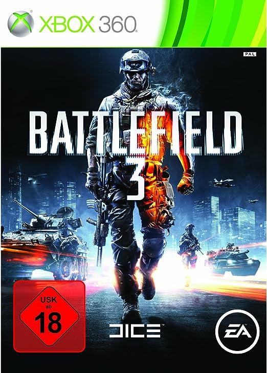 Battlefield 3 [Importación alemana]: Amazon.es: Videojuegos