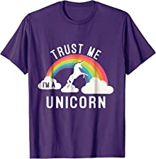 Trust Me I'm a Unicorn T-Shirt
