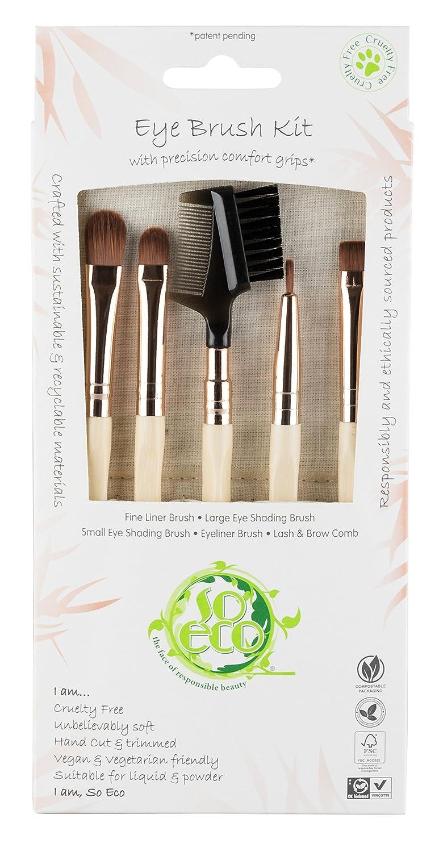 So Eco Eye Brush Set 80 40 051