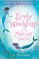 Emily Windsnap and the Siren's Secret Kindle Edition