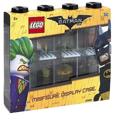 Room Copenhagen Lego Minifigures Display case: Room Copenhagen: Toys & Games