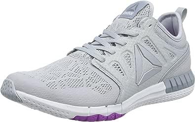Reebok Zprint 3D, Zapatillas de Running para Mujer: Amazon.es: Zapatos y complementos