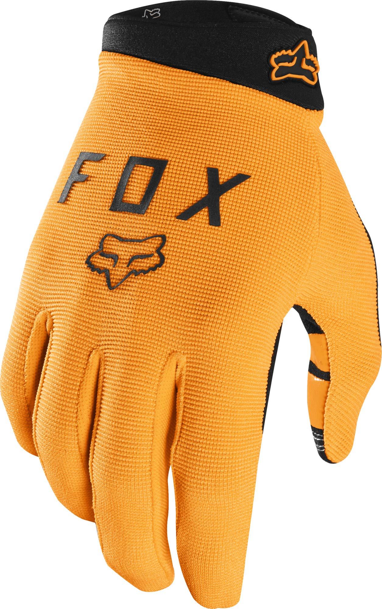 Fox Racing Ranger Glove - Men's Atomic Orange, M