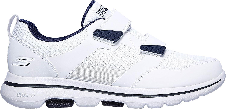 Skechers Men's Gowalk 5 Wistful-Double