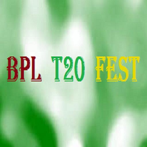 BPL T20 Fest
