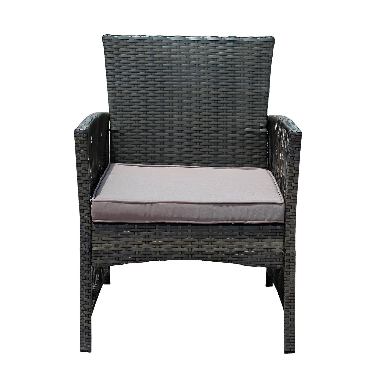 Amazon Patio Furniture Dining Set 4 PCS Garden Outdoor