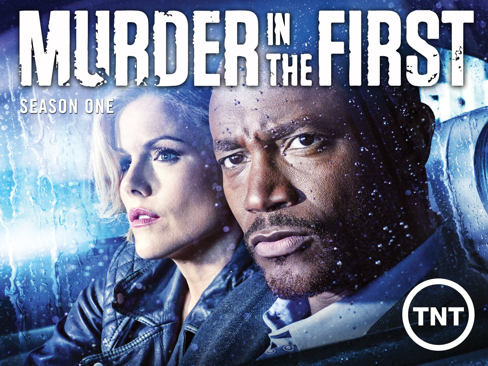 Amazon com: Watch Murder in the First Season 1 | Prime Video