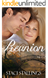 Reunion: A Contemporary Christian Romance Novel (The Dreams Series, Book 2)