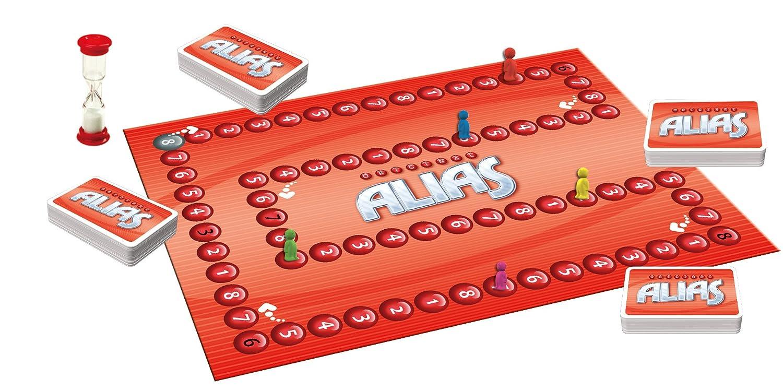 Kuvahaun tulos haulle alias boardgame