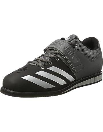 78a891de6677 adidas Unisex Adults  Powerlift Multisport Indoor Shoes