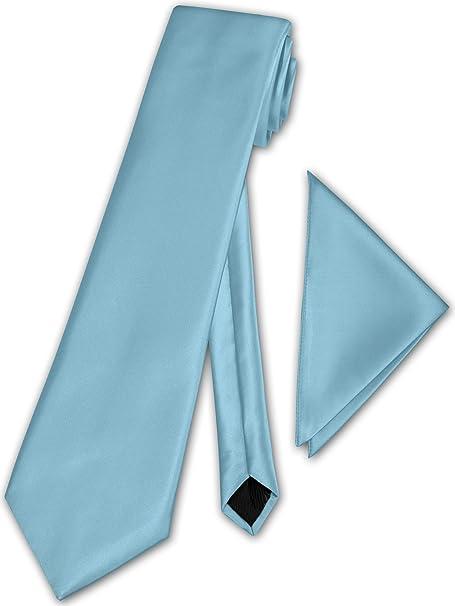 Pablo Cassini - Cravates - - Corbata - para niño clair bleu Talla ...