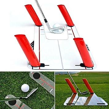 SUPAREE Entrenamiento Golf Estera del Golf prácticas de Golf ...
