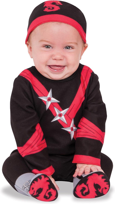 Baby's Ninja Baby Costume