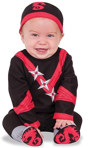 Amazon.com: Rubie s Costume Co. Baby Ninja: Clothing