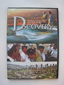 Day of Discovery Video Club: July/August/September 2007