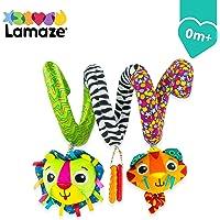 Lamaze - Espiral de actividades (TOMY 30697142)