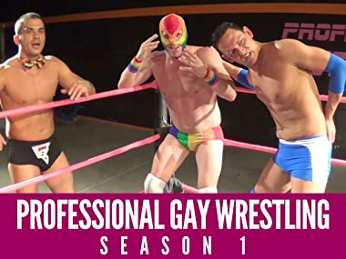 Wrestling And The Gay Man