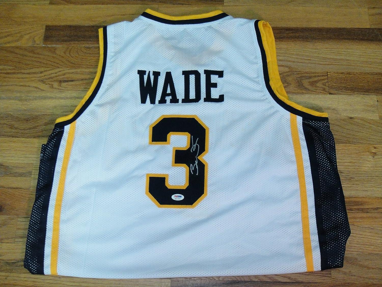 wholesale dealer ddf36 258c5 promo code for dwyane wade marquette jersey bc28c e0b6e