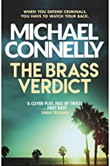 The Brass Verdict (Mickey Haller Series Book 2) Kindle Edition