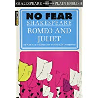 No Fear Shakespeare: Romeo and Juliet: 2