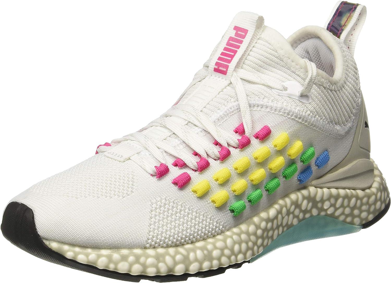 Puma Hybrid FUSEFIT Heat Map Wns, Zapatillas de Running para Mujer ...