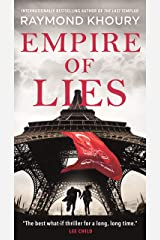 Empire of Lies Kindle Edition