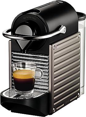 Krups YY1201FD Nespresso Pixie Machine