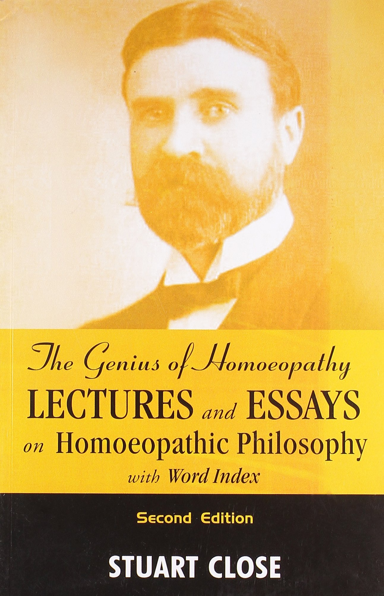 Buy the genius of homeopathy lectures and essays on homeopathic buy the genius of homeopathy lectures and essays on homeopathic philosophy with word index 2 book online at low prices in india the genius of kristyandbryce Images