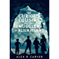 The Curious Cousins and the Smugglers of Bligh Island