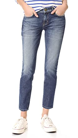 The Easy Stiletto jeans Current Elliott