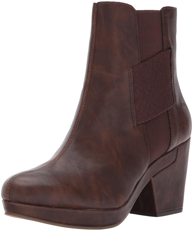 JBU by Jambu Women's Peterson Ankle Bootie B06XDZV321 11 B(M) US|Brown