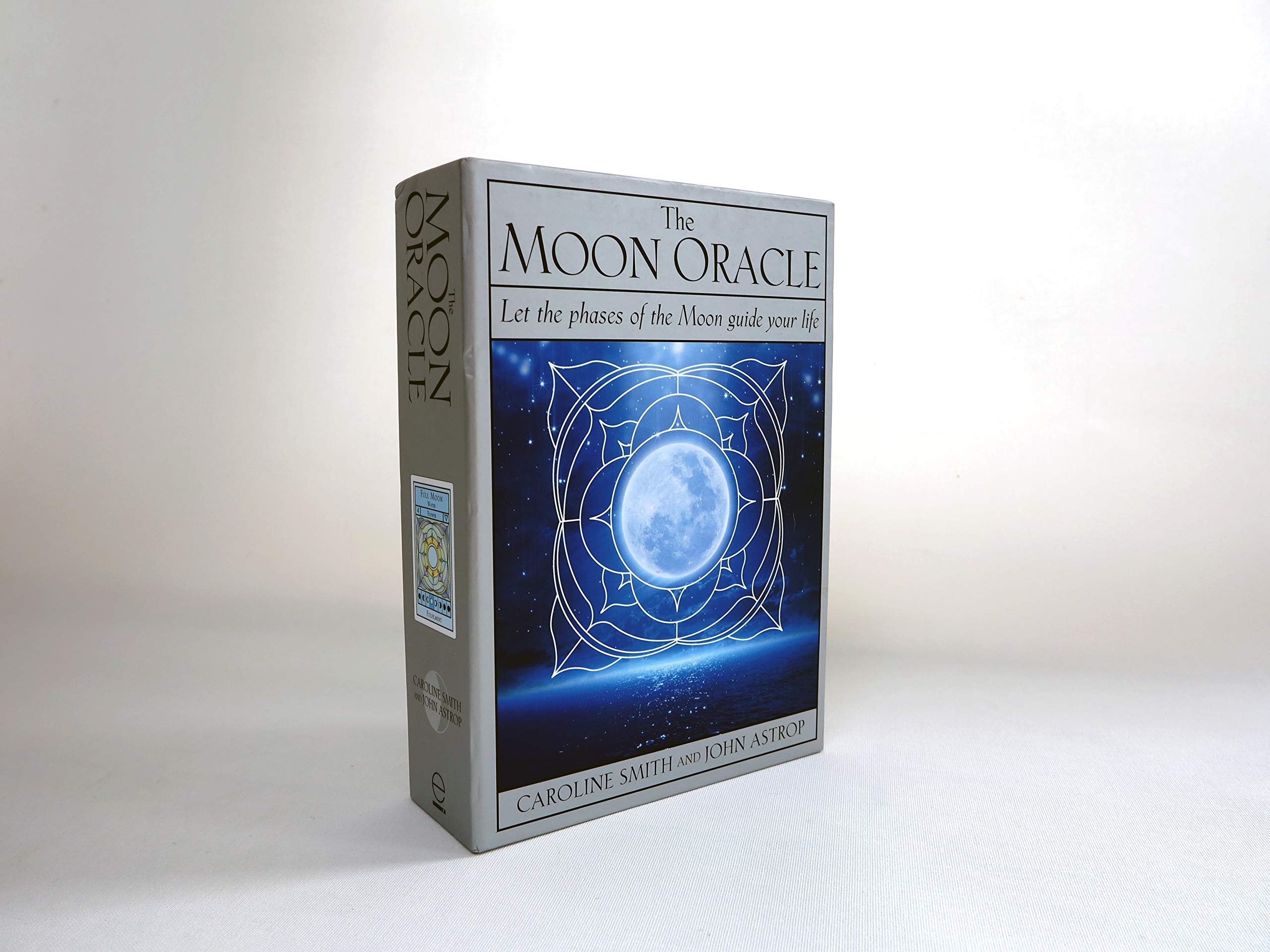 The Moon Oracle Let Phases Of Guide Your Life You Will Diagram With Free Search Resultsgreat Deals Caroline Smith John Astrop 9781859060414 Books