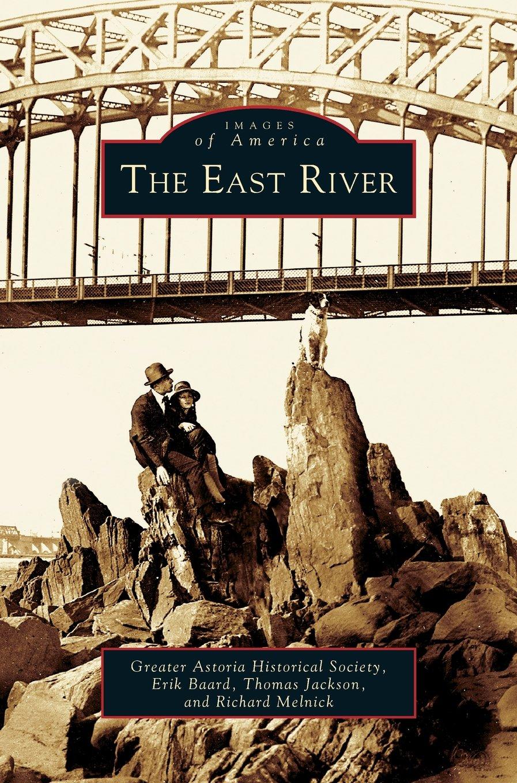 Read Online East River ebook