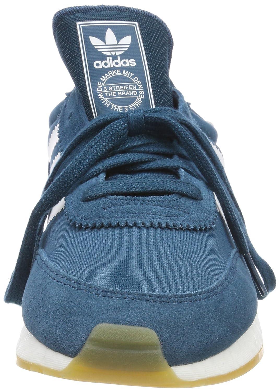 100% authentic 5a2bb 2c61b adidas Damen Iniki Runner W Gymnastikschuhe Rosa EU Amazon.de Schuhe   Handtaschen