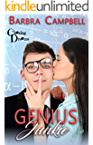 Genius Junkie (Chasing Dreams Book 3)