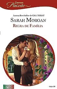 Regra de Família (Harlequin Jessica Especial Livro 289)