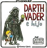 Star Wars Darth Vader e hijo (Star Wars Jeffrey Brown)