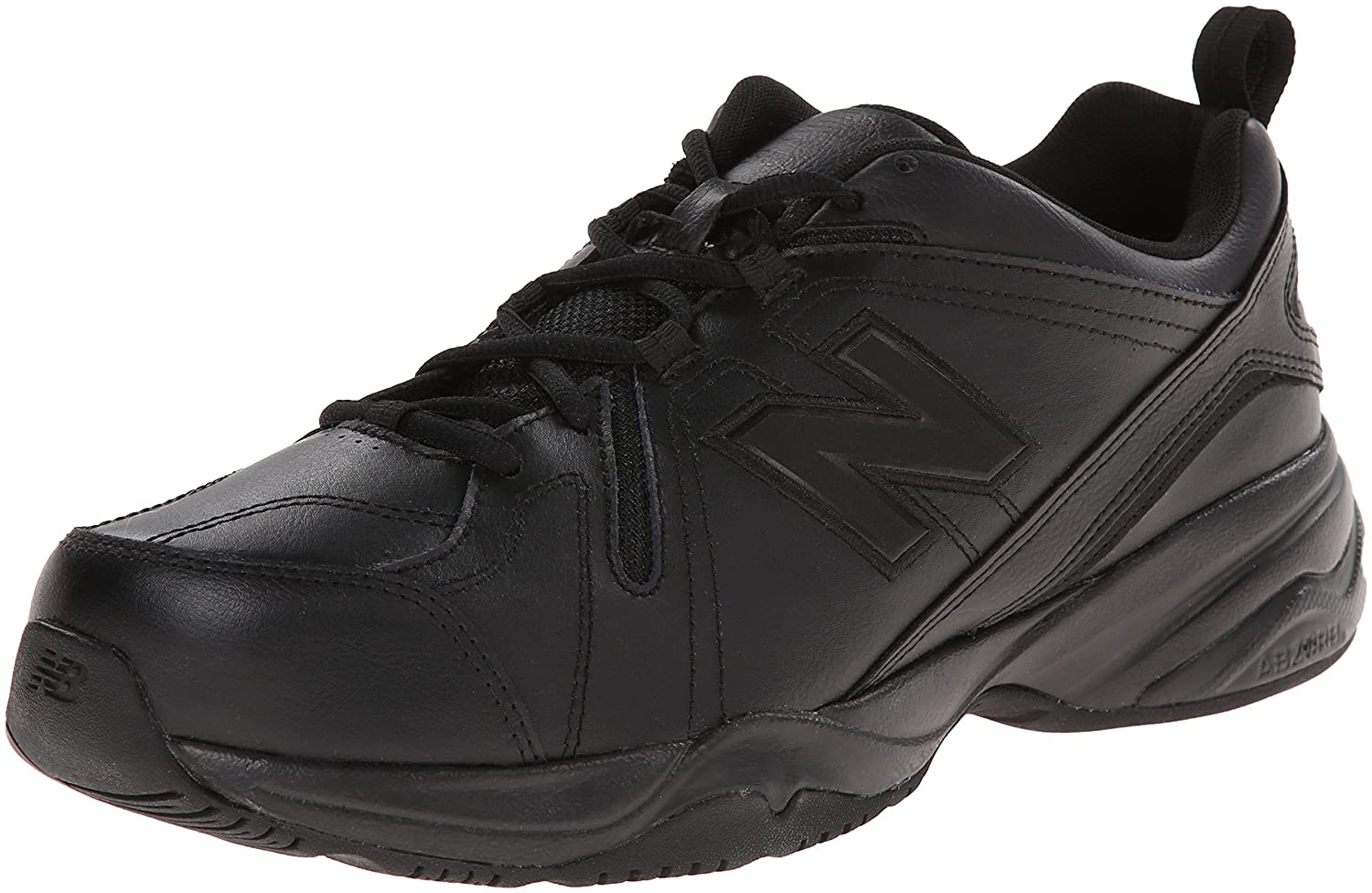 New Balance Men's MX608v4 Training Shoe B00IYATZKE 6.5 4E US|Black