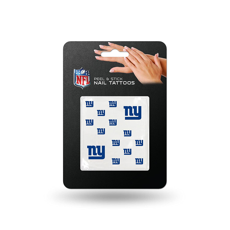 Amazon.com : Rico NFL AZ Cardinals Nail Tattoos : Sports Fan Jewelry ...