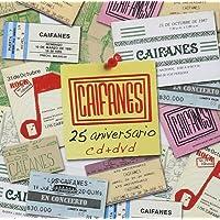 25 Aniversario CD + DVD