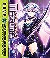 Hyperdimension Neptunia: The Complete Series S.A.V.E. (Blu-ray/DVD Combo)