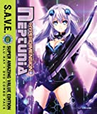 Hyperdimension Neptunia: The Complete Series S.A.V.E. (Blu-ray/DVD Combo)