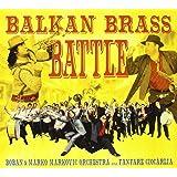 Balkan Brass Battle