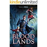 Bloodlands: A Post-Apocalyptic Harem