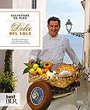 Dolci del sole: Ricette, passione e tradizione della Costiera Amalfitana