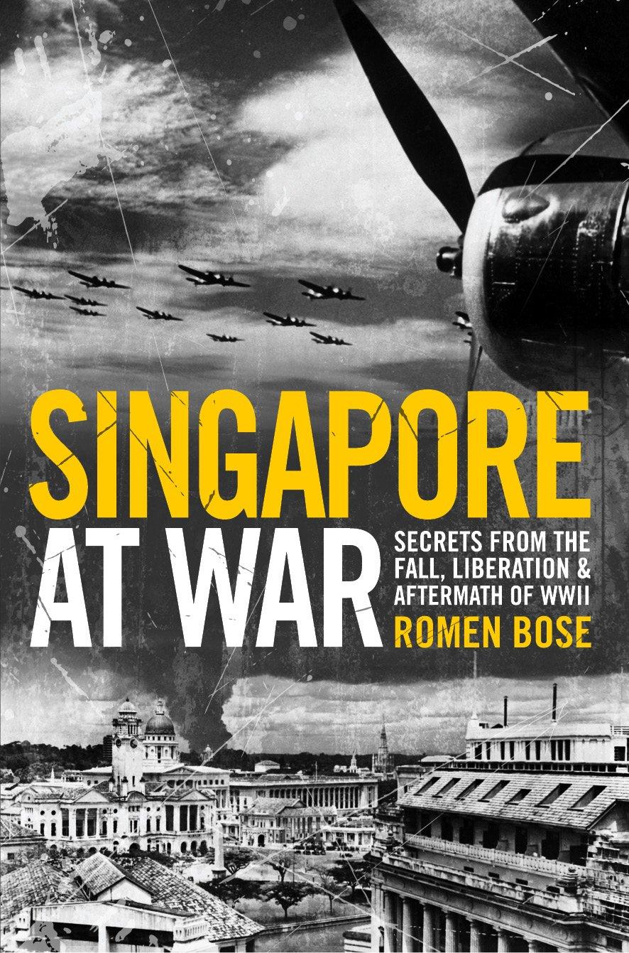 Read Online Singapore at War ebook